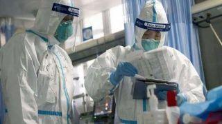 Coronavirus In Delhi Update: दिल्ली पुलिस की स्पेशल सेल में हवलदार कोरोना पॉजिटिव, 65 अफसर क्वारंटीन