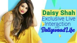Daisy Shah on Feeding Stray Animals And Learning How to Bake During COVID-19 Lockdown