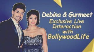 Debina And Gurmeet Will Leave You in Splits Talking About Corona Lockdown Activities