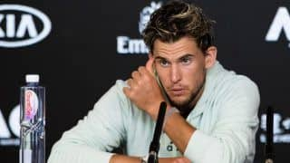 No Tennis Player is Fighting to Survive: Dominic Thiem Against Plan to Help Lower-Ranked Players