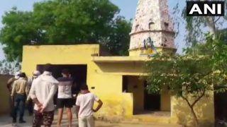 अब बुलंदशहर में दो साधुओं की हत्या, मंदिर परिसर में हुई वारदात, सीएम योगी ने मांगी रिपोर्ट