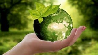On 50th Anniversary of Earth Day, Let's Flood The World With Optimism, Hope, And Action