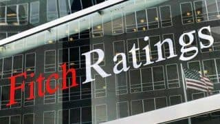 Fitch Ratings Revises Outlook on 9 Indian Banks to Negative