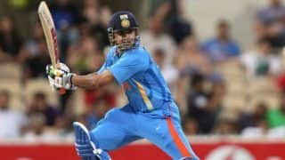 Bjp mp and former cricketer gautam gambhir donates two year salary to the pm cares fund 3988609