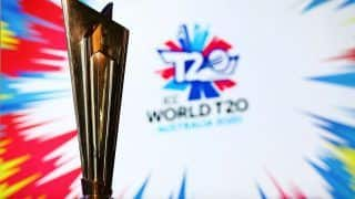 Icc will not take any decision on t20 world cup 2020 before august 4005199