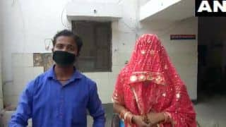 Watch: Mother Sends Son to Buy Groceries in Ghaziabad, He Returns With His Wife