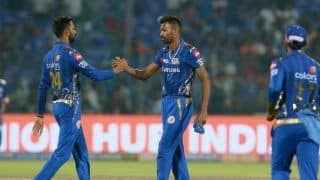 Hardik pandya is ready to play ipl without audience says this will be a better option 4011180
