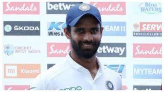 हनुमा विहारी ने अपनी पसंदीदा महिला क्रिकेटर के नाम का किया खुलासा, जानिए कौन है वो खिलाड़ी