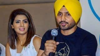 COVID-19: Harbhajan Singh, Wife Geeta Basra to Feed 5000 families in Jalandhar