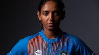 हरमनप्रीत कौर ने महिला क्रिकेट की स्थिति पर उठाए सवाल, 'हम AUS-ENG के मुकाबले हैं पांच साल पीछे'