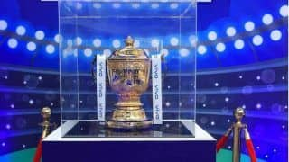Rajasthan Royals Co-Owner Expects 'Shortened' IPL Season This Year