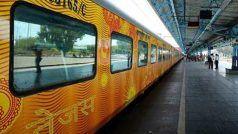 IRCTC की तीन निजी ट्रेनों में 30 अप्रैल तक के लिए टिकट की बुकिंग नहीं होगी
