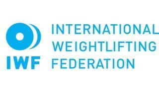 International Weightlifting Federation President Resigns After Corruption Allegations