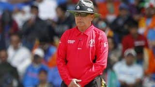 Ian Gould Recalls India-Australia Adelaide Test From 2014, Says ''It Was Like War''