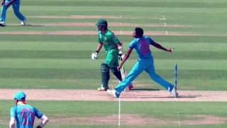 PSL Franchise Uses Jasprit Bumrah's Champions Trophy No-Ball to Spread COVID-19 Awareness, Indian Fans Gives Fitting Reply | SEE POST