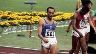 COVID-19: Italy's Former Indoor European 800 Meters Champion Donato Sabia Dies