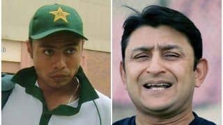 Faisal Iqbal Calls Danish Kaneria 'A Fixer And a Liar' During Heated Twitter Banter   SEE POSTS
