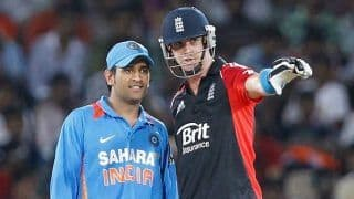'Scoring is Easy, Change The Field': Kevin Pietersen Shares Anecdote Involving MS Dhoni Amid COVID-19 Lockdown   SEE POST