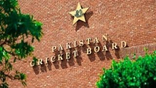 Pakistan Cricket Board Submit 'Expression of Interest' For Six ICC Tournaments