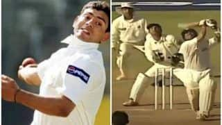 'Only You Can Get Sachin Out': How Wasim Akram Spurred Saqlain Mushtaq to Dismiss Tendulkar in 1999 Chennai Test