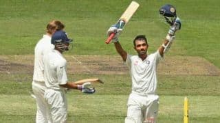 'Our Communication Backed Our Instincts': Rahane on His 262-Run Stand With Kohli in 2014