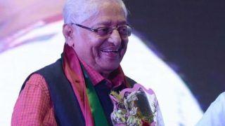 Legendary Indian footballer Chuni Goswami Passes Away at 82