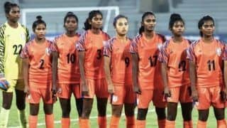 AIFF Working With FIFA to Finalize New Dates For Women's U-17 World Cup, Says President Praful Patel
