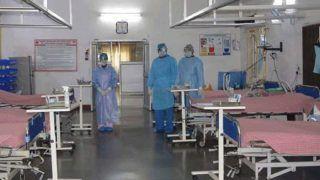 कोरोना वायरस: रेड ज़ोन में आया मथुरा, संक्रमण के 10 नए मामले आए सामने