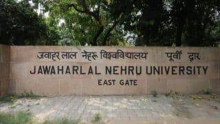 JNU Entrance Exams Begin Today, Over Two Lakh Candidates to Take Test From October 5-8