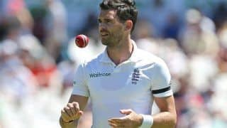 James anderson stuart broad wont be surprise to see 500 run in odi 4009292