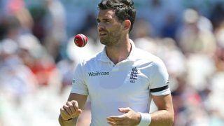 वनडे क्रिकेट के इतिहास में बना ये बड़ा रिकॉर्ड तो नहीं  होगी हैरानी: जेम्स एंडरसन