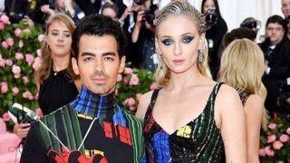 Joe Jonas Reveals The Real Reason Behind Impromptu Wedding With Sophie Turner in Las Vegas, Deets Inside