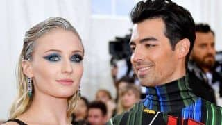 Joe Jonas Reveals Plans For His First Wedding Anniversary With Sophie Turner