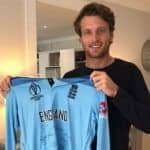 Jos Buttler Auctioning His 2019 World Cup Final Jersey to Help London Hospitals Fight Coronavirus