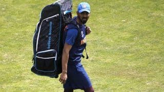 Pressure of Replacing Legendary MS Dhoni as Wicketkeeper is Immense: KL Rahul