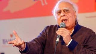'Light a Diya of Reason, Not Superstition', Congress' Kapil Sibal Mocks PM Modi's Appeal to Nation