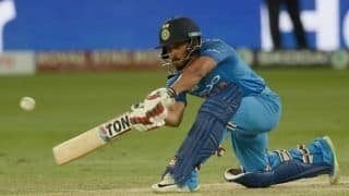 Kedar jadhav i could play so many odis for india because of mahendra singh dhoni 4002404