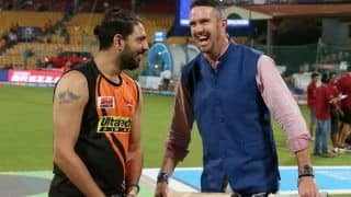 Yuvraj Singh Trolls Kevin Pietersen After Chelsea Disappoint in Premier League 2020-21 Season