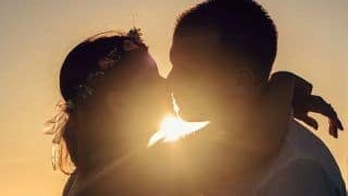 Kissing Your Wife Regularly Can Make You Live Longer Than Those Who Don't do so