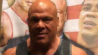 Coronavirus Impact: WWE Releases Superstars Including Kurt Angle as Part of Budget Cuts