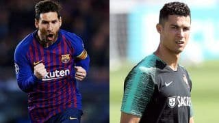 Jurgen Klopp Likes Lionel Messi a Little More Than 'Perfect Player' Cristiano Ronaldo
