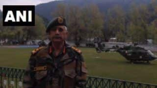 'This Doesn't Augur Well,' Army Chief Warns Pakistan as it Violates Ceasefire Even During COVID-19 | Watch