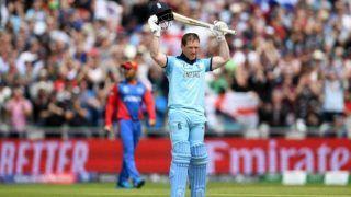 क्रिकेट इतिहास का सबसे नाटकीय मुकाबला था इंग्लैंड-न्यूजीलैंड के बीच खेला गया विश्व कप फाइनल: मोर्गन