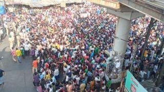 Bandra Migrant Crisis: Mumbai Police Nabs Vinay Dubey Over Facebook Post That 'Provoked' Agitation Amid Lockdown