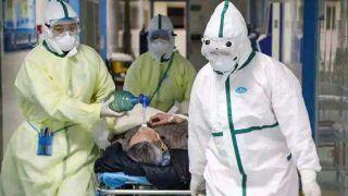 Coronavirus update in New York: भुतहा बन गया दुनिया का सबसे व्यस्त शहर, लाशें देख दिल दहल जाए!