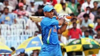 Mohammad azharuddin there is no way selectors will nod to ms dhoni without any match form for t20 world cup 4003747