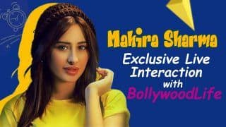 EXCLUSIVE: Mahira Sharma on Entering COVID-19 Quarantine After 4 Months Lockdown in Bigg Boss 13