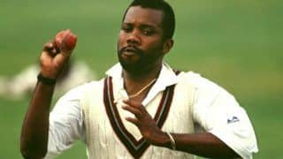 Happy Birthday Macko aka. Malcolm Marshall - Arguably The Greatest Fast Bowler of All-Time!