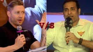 Vvs laxman on michael clarke comments friendship with virat kohli doesnt ensure entry into ipl 4000936