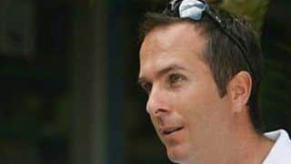 Kevin pietersen should not be selected in england team after allegation of giving private information to opposition says michael vaughan 4008055